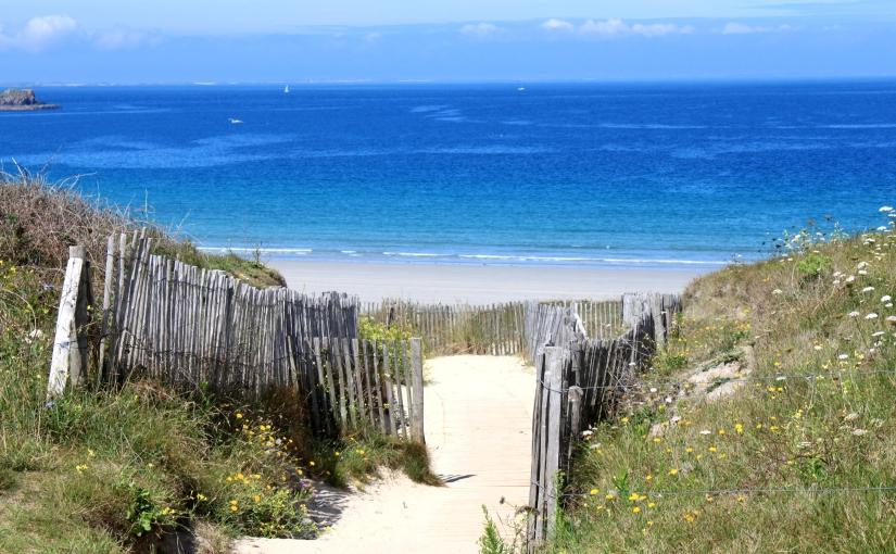 Eine Reise Wert:Bretagne