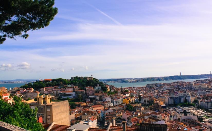 Eine Reise wert:Lisboa