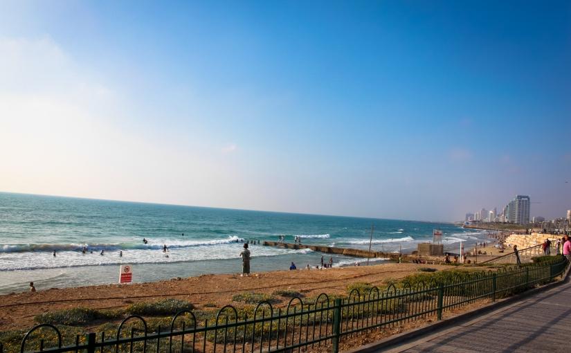 Eine Reise wert: ISRAEL – TelAviv