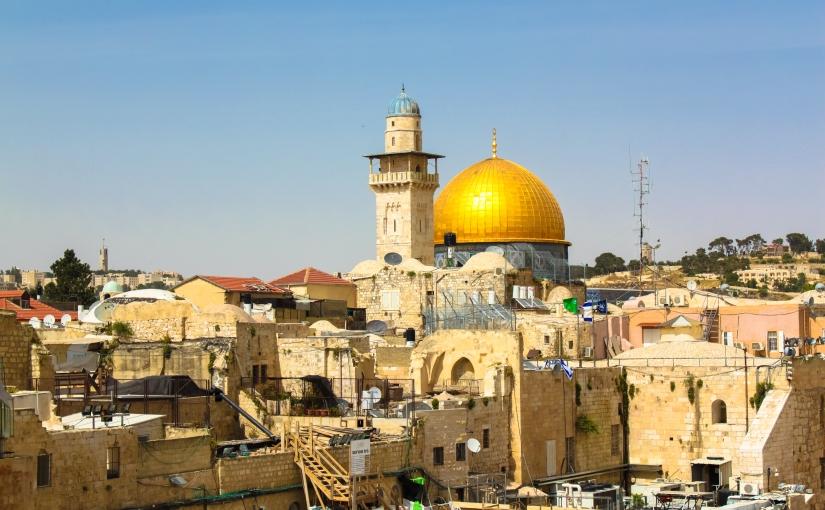 Eine Reise wert… ISRAEL-Jerusalem
