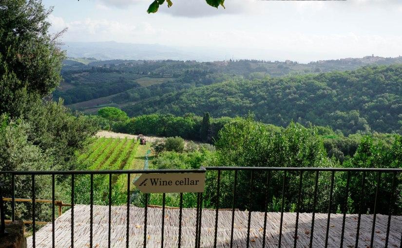 Villa Da Filicaja – eine Liebeserklärung in sechsAkten