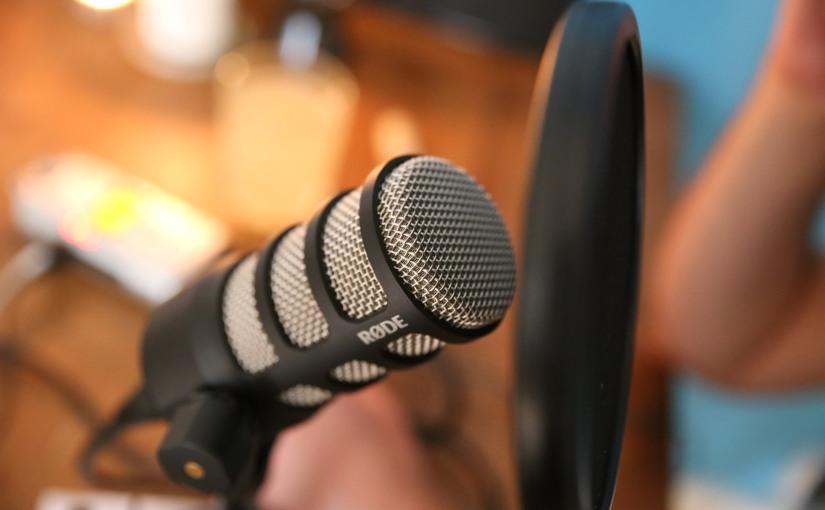 Weltuntergang Café, der kulinarische Podcast fürGenießer